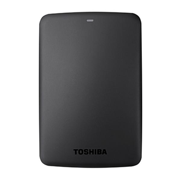 Toshiba Canvio Basics 2TB Portable Hard Drive