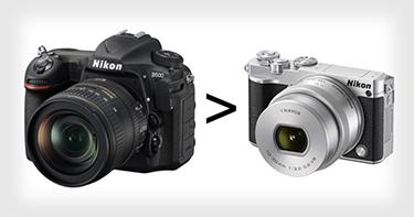a352534a38e4f 7 Reasons Why I m Still a Nikon DSLR User